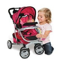 Graco 3-in-1 Deluxe Travel System