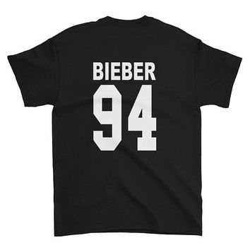 Justin Bieber shirts, Bieber 94 tshirt, Purpose Tour T-shirt, clothing High, Quality Vinyl Print, cotton, unisex,