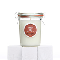Spiced Cider Soy Container Candle