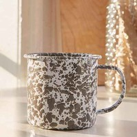 Crow Canyon Home Enamelware Mug