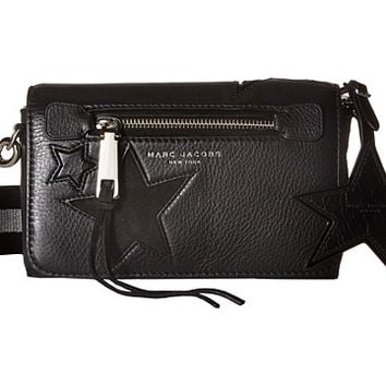 Marc Jacobs Star Patchwork Crossbody