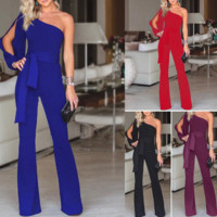 Women'S Design Sexy Jumpsuit