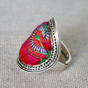 Tropicale Bliss Ring