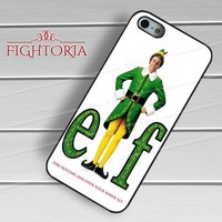 Elf Christmas Quote Musical - zDzA for iPhone 6S case, iPhone 5s case, iPhone 6 case, iPhone 4S, Samsung S6 Edge