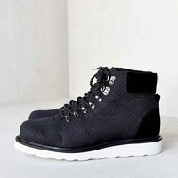 Mosson Bricke Hiker Boot- Black