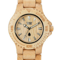 Consignd - Beige 'Date' Watch - Great Gifts