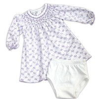 Magnolia Baby Bishop Dress Set