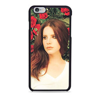 Lana Del Rey Honey moon from sorry actrees Iphone 6 Case