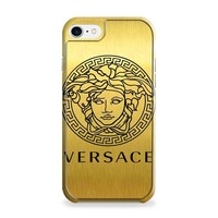 Versace Logo Gold iPhone 6 Plus | iPhone 6S Plus Case