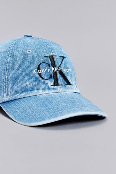 0adb5be34d7 Calvin Klein Baseball Hat from Urban Outfitters