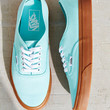 Vans Brushed Twill Authentic Sneaker - Urban Outfitters