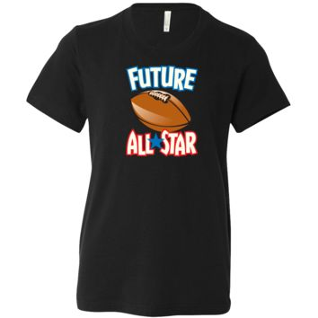 Future Football All Star Asst Colors Youth T-Shirt/tee