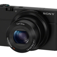 Cyber-shot Digital Camera RX100 - DSCRX100/B Review - Sony US