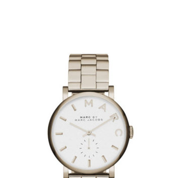 Baker Bracelet 36MM - Marc Jacobs