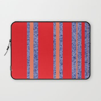 CHAOS AND ORDER Laptop Sleeve by IN LIMBO ART | Society6