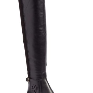 Tory Burch Wyatt Over the Knee Boot (Women) | Nordstrom