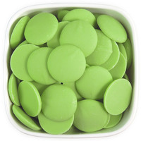 Lime Green Candy Melts 1 LB