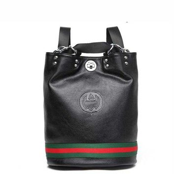 University College Backpack KAIDESE European and American street fashion ladies  2018 new knapsack  wind bag, travel and leisure shoulder bagAT_63_4