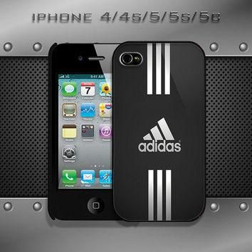 adidas design case for iphone 4/4s, iphone 5, iphone 5s, iphone5c
