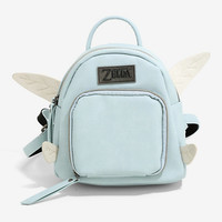 Nintendo The Legend Of Zelda Navi Mini Backpack