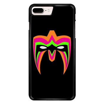 Wwe Ultimate Warrior Mask  iPhone 7 Plus Case