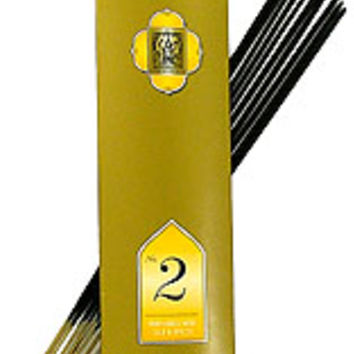 Gonesh - #2 Oils and Spices Incense Sticks