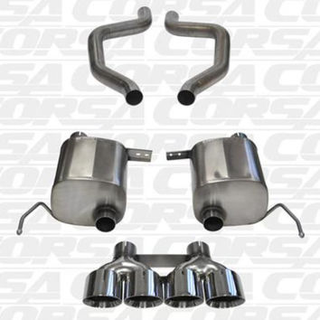 C7 Corvette Corsa Xtreme Pro Series Tips 14766 - Grand Sport