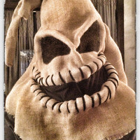 Oogie Boogie A Nightmare Before Christmas Costume One Size Fits All