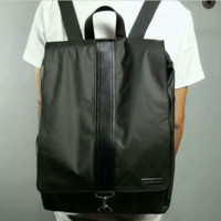"""CALVIN KLEIN"" Casual Sport Laptop Bag Shoulder School Bag Backpack G-A-GHSY-1"