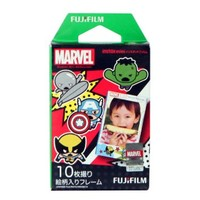 Fujifilm Instax Mini Films - Marvel Comics (10 Exposures)
