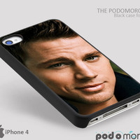 Channing Tatum for iPhone 4/4S, iPhone 5/5S, iPhone 5c, iPhone 6, iPhone 6 Plus, iPod 4, iPod 5, Samsung Galaxy S3, Galaxy S4, Galaxy S5, Galaxy S6, Samsung Galaxy Note 3, Galaxy Note 4, Phone Case