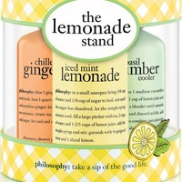 The Lemonade Stand Kit