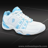 Prince T14 Womens Tennis Shoes 8P380-143, Midwest Sports