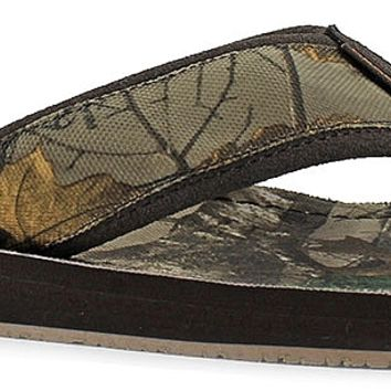 Realtree ECM6631AGN Thong | SHOE SHOW