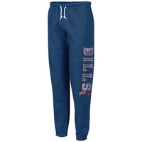 Buffalo Bills Women's Sport Princess III Sweatpants - Royal Blue