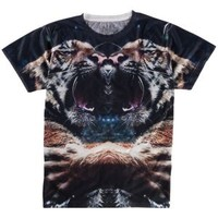 LATHC Tiger Fight T-Shirt