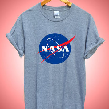 nasa shirt nasa space shirt nasa tshirt nasa sweatshirt nasa tank size S,M,XL,L