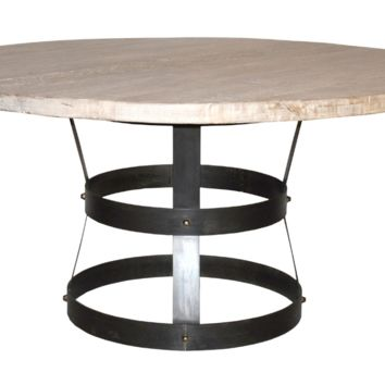 Basket 2 Dining Table