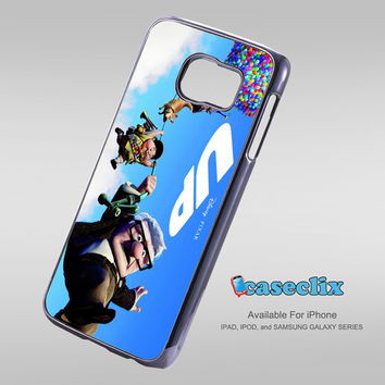 Up For Smartphone Case