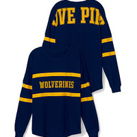 University of Michigan Varsity Crew - PINK - Victoria's Secret