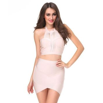 Slim stretch wrap pencil bandage skirts party prom casual skirt ADYCE 2017 winter new sexy bodycon career package hip