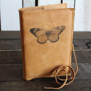 Leather Journal | Several Images | Free Customization