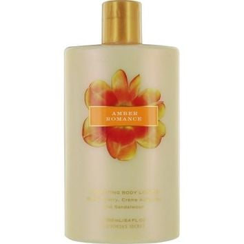 VICTORIA SECRET by Victoria's Secret AMBER ROMANCE BODY LOTION 8.4 OZ