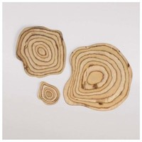 "Contour Freeform Wall Art -  9"", 18"", 23"""