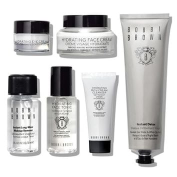 Bobbi Brown 'Bobbi to the Rescue' Detox & Hydrate Set ($121 Value) | Nordstrom