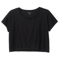 Mimmi tee | The Cropped tee | Monki.com