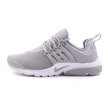 shosouvenir :NIKE Air Presto Fashion Woman Men Running Sneakers Sport Shoes