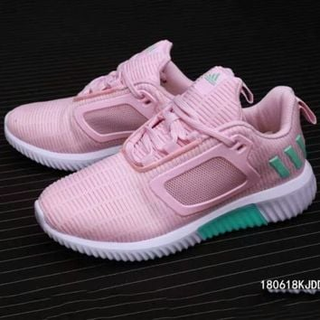 ADIDAS summer new wear-resistant breeze breathable comfortable fashion running jogging shoes F-AHXF