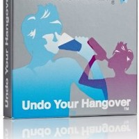 Hangunder - Undo Your Hangover: Health & Personal Care