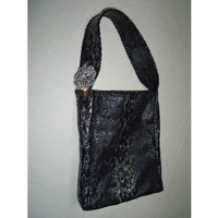 handmade bag leather